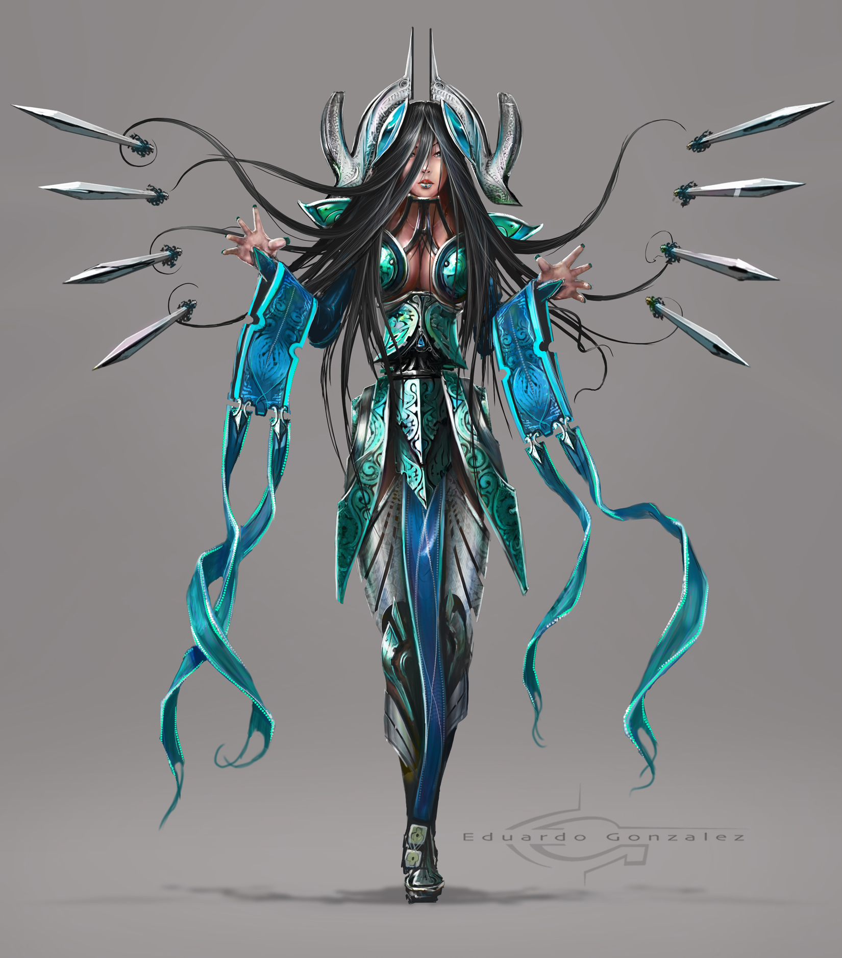 Irelia/Hintergrund | League of Legends Wiki | Fandom ...