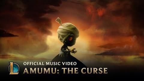 League of Legends Music The Curse of the Sad Mummy