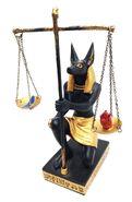 Emptylord Anubis 1