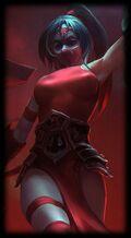 Akali CrimsonLoading