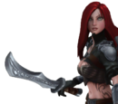 Katarina/Background