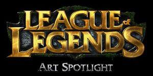 Art Spotlight Logo