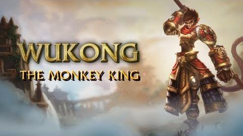 Wukong Champion Spotlight