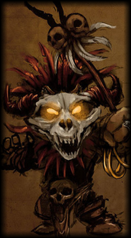 Emptylord Veigar WitchDoctor