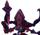 Cho'Gath/Background