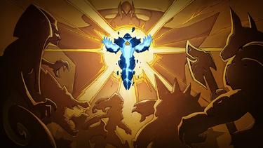 Ascension mode