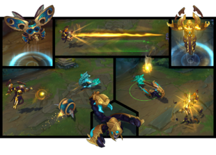 Guardian of the Sands Screenshots