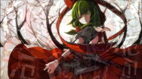 Touhou -Hina's Theme Dark Side of Fate ~ 2º Remix