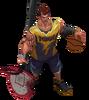 Darius Dunkmaster (Catseye)