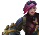 Vi/Background