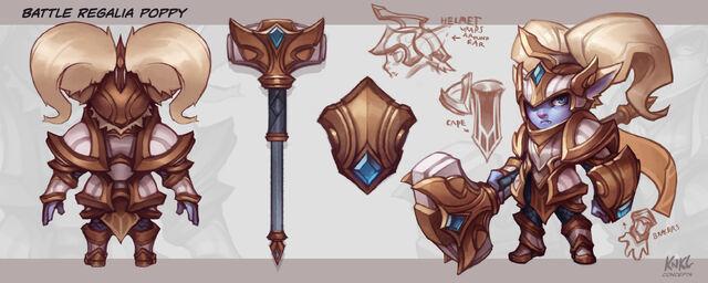 File:Poppy VU BattleRegalia concept.jpg