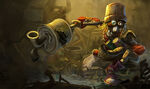 Trundle JunkyardSkin old