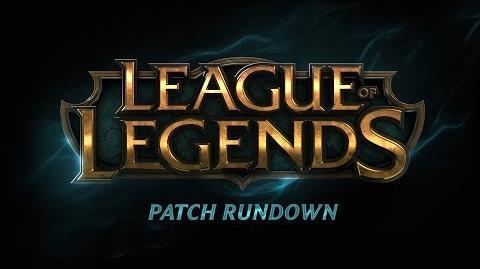 Patch Rundown – 4.16