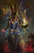 Emptylord Anubis 3