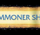 Summoner Showcase
