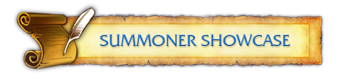 Summoner Showcase Banner