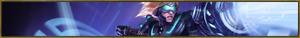 PF Ezreal Profile Banner