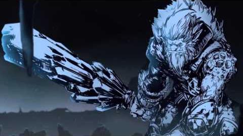 League of Legends- Freljord Theme (Full)