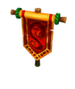 Banner of the Serpent Ward