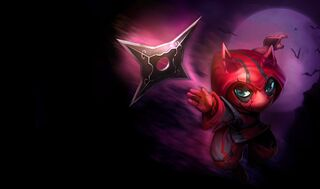 Kennen DeadlySkin