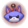 Angry Kitten Emote