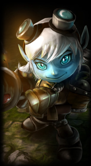 Tristana OriginalLoading old