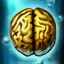 Frozen Brain item.png