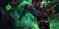 Singed/SkinsFaitsDivers