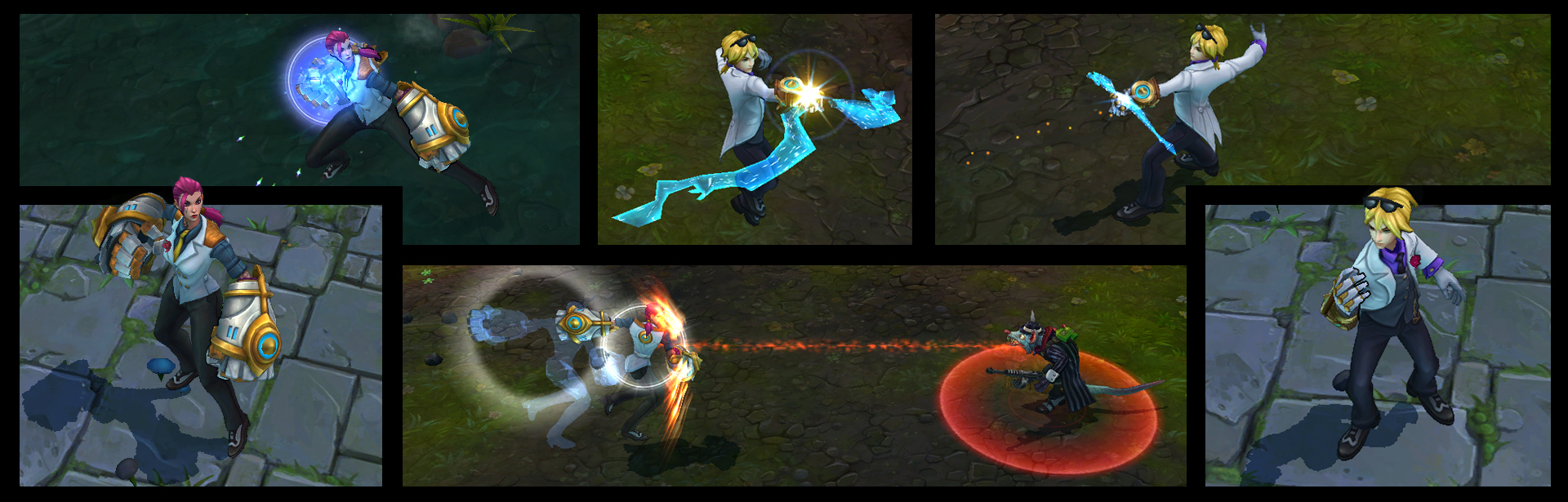 Ezreal and Vi Debonair Screenshots.jpg
