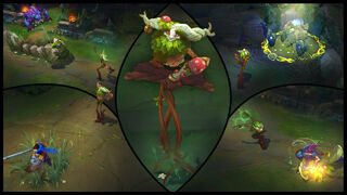 Ivern Screenshots