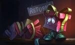 Amumu Re-GiftedSkin old
