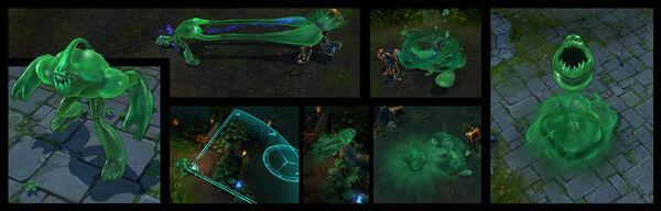 Zac Screenshots