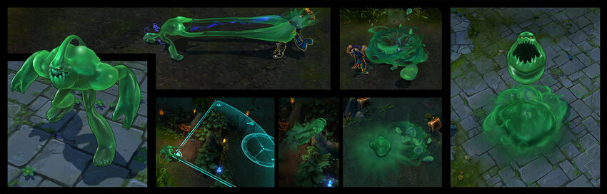 Zac Screenshots