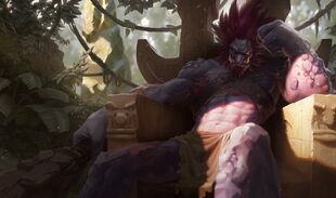 Trundle TraditionalSkin