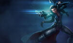 Vayne VindicatorSkin old