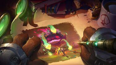 The Doom Bots of Doom mode old