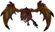 Dragon Render