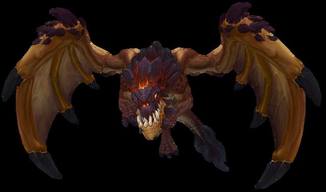File:Dragon Render.png