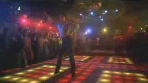 Bee Gees - Saturday Night Fever ( John Travolta Medley )
