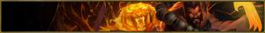 SG Udyr Tiger Profile Banner