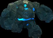 Blue Sentinel Render