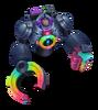 Blitzcrank BattleBoss (Rainbow)