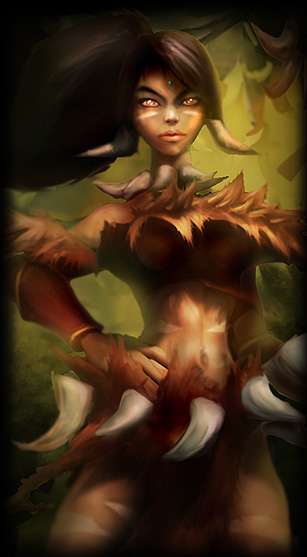 Nidalee OriginalLoading old