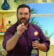 Fistful of Force Billy mays