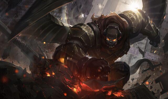 Fichier:Galio CommandoSkin.jpg