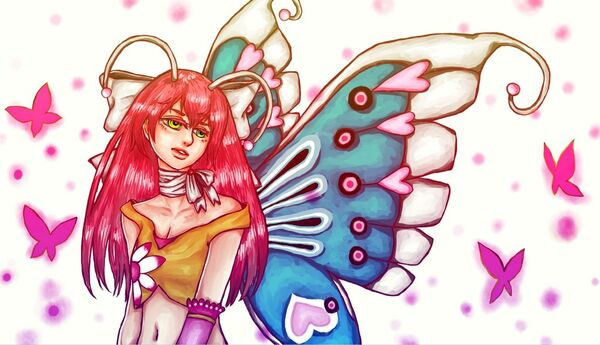 Nhan-Fiction Princessdevin302 request by slurpiees-d66x2st