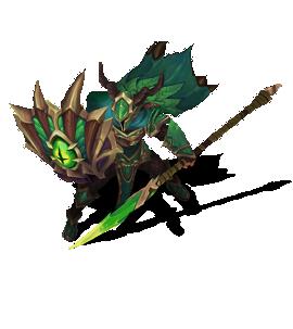File:Pantheon Dragonslayer (Emerald).png