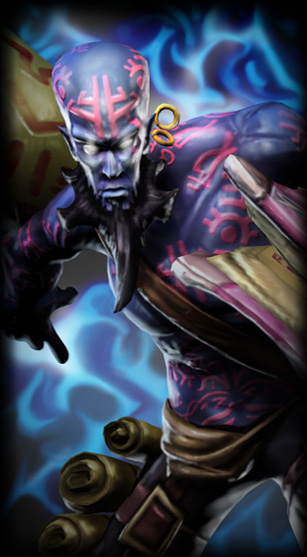 Ryze OriginalLoading old