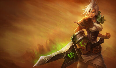 Riven OriginalSkin old