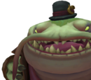 Tahm Kench/Background